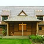 Jak przygotować się do budowy domu drewnianego?